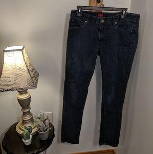 Express Mia skinny jeans